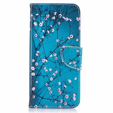 hoesje Voor Samsung Galaxy S8 Plus S8 Kaarthouder Portemonnee met standaard Flip Patroon Volledig hoesje Hard voor S8 Plus S8