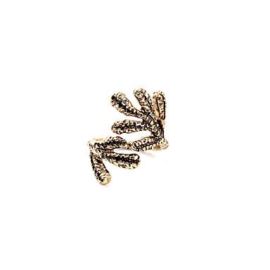 Pentru femei Inel Personalizat Design Unic Cute Stil Aliaj Bijuterii Pentru Petrecere Zi de Naștere