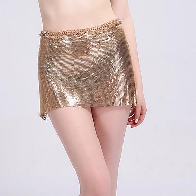 preiswerte Körperschmuck-Geometrisch Körper-Kette / Bauchkette damas, Modisch Damen Gold / Silber Körperschmuck Für Party / Besondere Anlässe / Normal