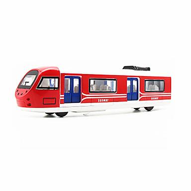 Spielzeug-Autos Spielzeuge Züge Spielzeuge Simulation Schleppe Metalllegierung Eisen Stücke Unisex Geschenk