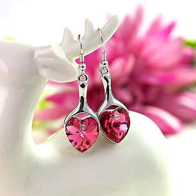 Pentru femei Bijuterii Personalizat Modă Euramerican Cristal Aliaj Bijuterii Bijuterii Pentru Nuntă Petrecere