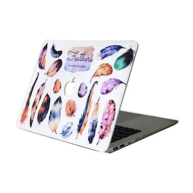 MacBook Herbst für Feder PVC Stoff Das neue MacBook Pro 15