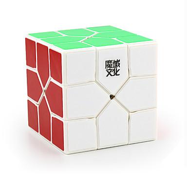 Rubiks kubus Soepele snelheid kubus Gladde Sticker instelbare veer Verlicht stress Magische kubussen Educatief speelgoed Geschenk