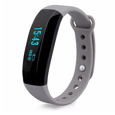 Brățări SmartCalorii Arse Pedometre Înregistrare Exerciţii Sporturi Cameră Foto Monitor Ritm Cardiac Ecran tactil Detectarea Distanţei