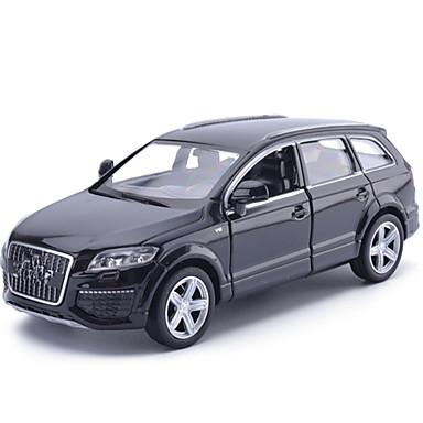 Speelgoedauto's Modelauto Constructievoertuig Speeltjes Simulatie Metaal Alloy Metal Stuks Jongens Geschenk