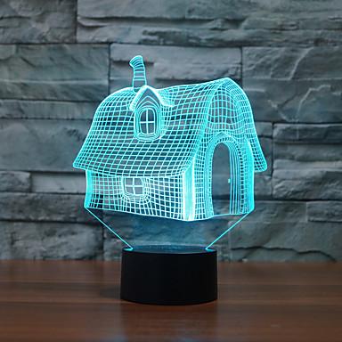 Nächtliche Beleuchtung-3W
