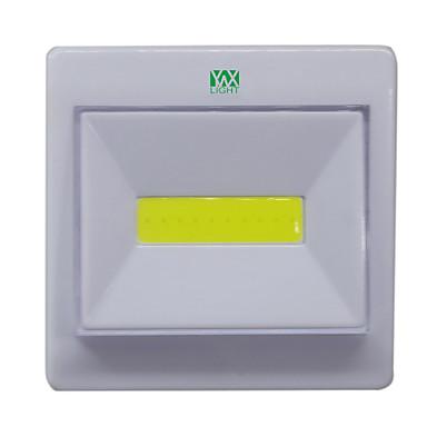 LED-uri de lumină de noapte-4W