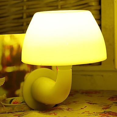 Veioze Masă Alb Natural Galben Lumină de noapte Lampă LED De Citit Lampă Masă LED 1 bc