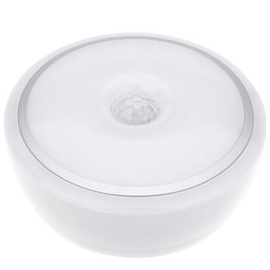 12W Slimme LED-lampen T120 24 SMD 5730 1100 lm Warm wit Koel wit 3200/6500 K Infrarood Sensor Licht controle Menselijke lichaamsensor V
