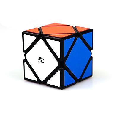 Rubiks kubus Warrior Soepele snelheid kubus Magische kubussen Puzzelkubus Kunststoffen Vierkant Geschenk