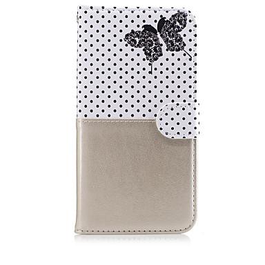 Porta magnetica Plus credito supporto 05920495 di chiusura Apple iPhone Per portafoglio Con A iPhone carte 7 Con 7 disegno Custodia Fantasia I0wTAqv
