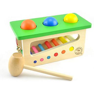 Hammering / Pounding Toy Lego Mingi Copii & Jucarie  Copil Educație Cool Pentru copii Jucarii Cadou