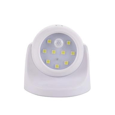 LED-Nachtlicht-2W-BatterieSmart Menschlicher Körper Sensor - Smart Menschlicher Körper Sensor