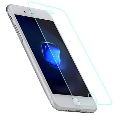 Felsen für Apfel iphone 7 plus Schirmschutz gehärtetes Glas 2.5 Anti-Blu-ray voller Körper Schirmschutz 1pcs