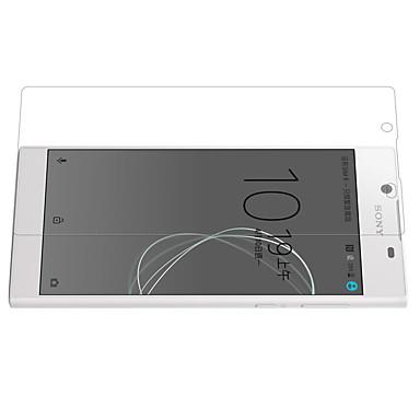 حامي الشاشة Sony إلى Sony Xperia L1 PET 1 قطعة حامي شاشة أمامي المضادة للتوهج ضد البصمات مقاومة الحك غير لامع نحيل جداً (HD) دقة عالية