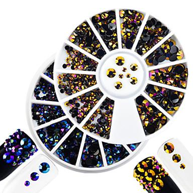 2 Unghiul de bijuterii Alte decoratiuni Glitters Modă Încântător shimmering Nuntă Calitate superioară Zilnic