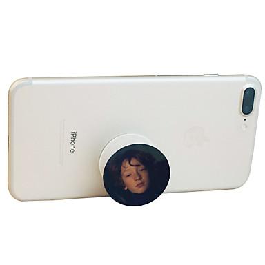 سرير مقعد الأماكن المفتوحة الهاتف المحمول تابليت جبل صاحب موقف حامل قابل للتعديل دوران360ْ الهاتف المحمول تابليت بلاستيك حائز