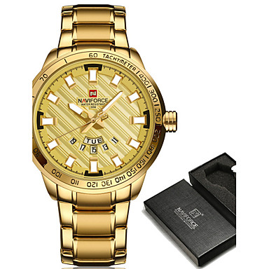 Bărbați Ceas Sport Ceas Militar  Ceas Elegant  Ceas La Modă Ceas de Mână Ceas Brățară Ceas Casual Japoneză Quartz Quartz Japonez