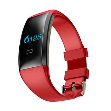hhy neue b2 dynamische Herzfrequenz Blutdruck Blut Sauerstoff Müdigkeit Überwachung Sport intelligente Armbänder