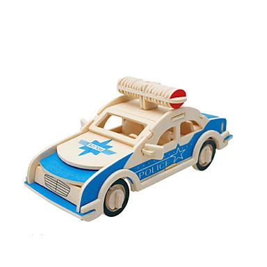 3D - Puzzle Holzmodelle Modellbausätze Auto Hölzern 6 Jahre alt und höher 3-6 Jahre alt