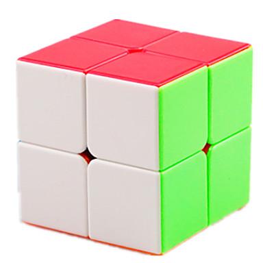 Zauberwürfel 2*2*2 Glatte Geschwindigkeits-Würfel Magische Würfel Puzzle-Würfel Spaß Quadratisch Geschenk