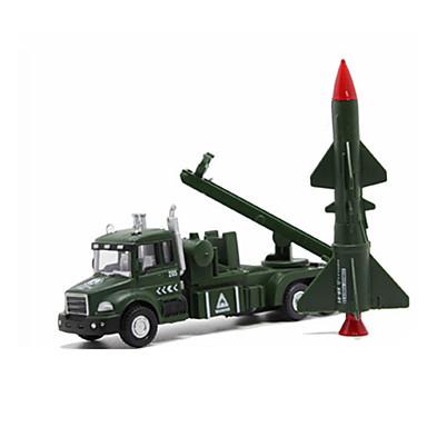 Speelgoedauto's Terugtrekvoertuigen Tank Speeltjes Tank Trein Metaal Stuks Unisex Geschenk