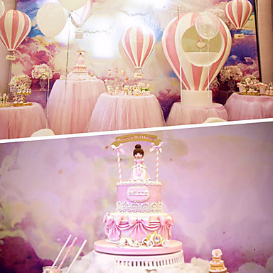 Feiertage Hochzeitsfest-Dekoration Wedding Banquet Dinner Tabelle Dceoration Dinner Dekor Favor UrlaubForUrlaubsdekoration