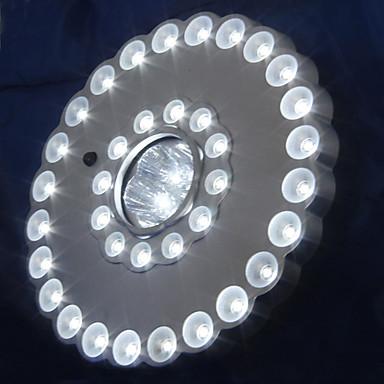Felinare & lumini pentru cort LED 800 lm 1 Mod LED Foarte luminos Urgență Camping/Cățărare/Speologie Utilizare Zilnică Ciclism Vânătoare