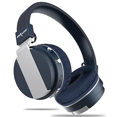 613fc025a17 ZEALOT Headphones & Headsets B17 Wireless Bluetooth Wireless Travel &  Entertainment Noise-isolating