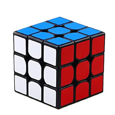 مكعب روبيك 3*3*3 السلس مكعب سرعة مكعبات سحرية لغز مكعب لهو مربع هدية