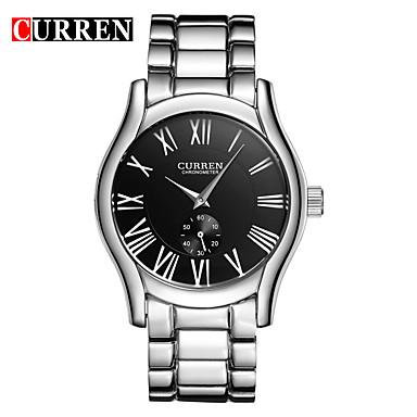 Herrn Modeuhr Armbanduhr Einzigartige kreative Uhr Sportuhr Kleideruhr Smart Watch Chinesisch Quartz Wasserdicht Großes Ziffernblatt