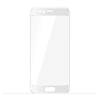 حامي الشاشة إلى Huawei P10 زجاج مقسي 1 قطعة حامي شاشة أمامي (HD) دقة عالية 9Hقسوة 2.5Dحافة منعظفة انفجار برهان نحيل جداً مقاومة الحك