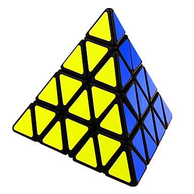cubul lui Rubik Shengshou Cub Viteză lină Cuburi Magice puzzle cub Smooth Sticker Cadou Unisex
