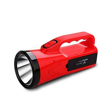YAGE YG-5714 Lanterne LED LED lm 2 Mod LED Reîncărcabil Dimensiune Compactă Urgență Intensitate Luminoasă Reglabilă pentru