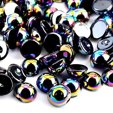 300 Nail Art decorare stras Perle machiaj cosmetice Nail Art Design