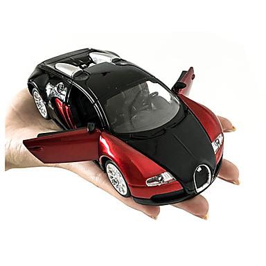 MZ Spielzeug-Autos Modellauto Aufziehbare Fahrzeuge Bauernhoffahrzeuge Spielzeuge Musik & Licht Auto Metalllegierung Stücke Unisex