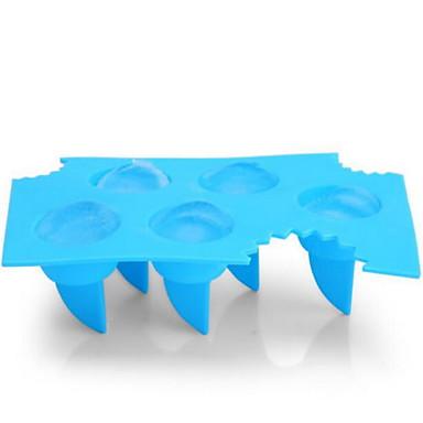 1 Stuk bakvorm Dier voor Ice Silicone Doe-het-zelf