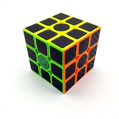 cubul lui Rubik 3*3*3 Cub Viteză lină Cuburi Magice puzzle cub Mat Plastice Pătrat Cadou