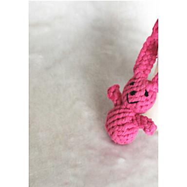 Huisdierspeeltjes kauwspeeltjes Textiel