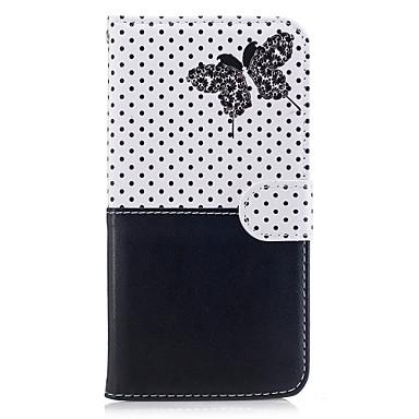 Apple supporto magnetica disegno di iPhone carte 7 iPhone chiusura Fantasia Custodia 05920495 Plus A credito portafoglio Porta Con Con 7 Per fB6KHq5w
