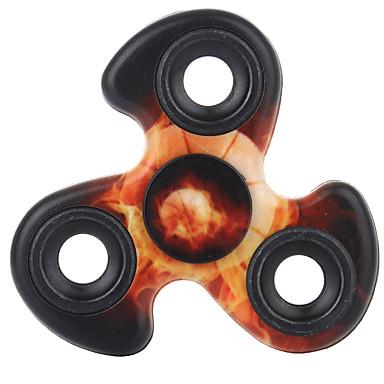 Spielzeug-Autos Handkreisel Handspinner Kreisel Lindert ADD, ADHD, Angst, Autismus Stress und Angst Relief Kunststoff Stücke Jungen