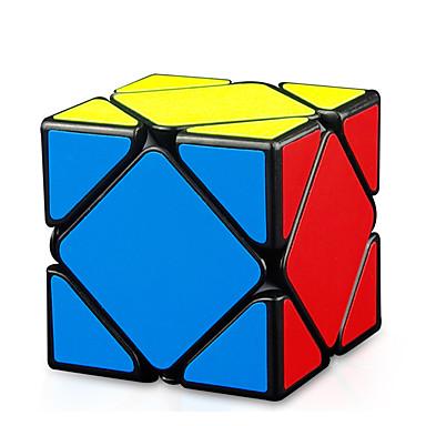 cubul lui Rubik MoYu Skewb Cubul Cuibului Cub Viteză lină Cuburi Magice Jucării Educaționale Alină Stresul puzzle cub Smooth Sticker