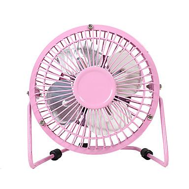 Ventilator Reglarea vitezei vântului A da din cap Design vertical Răcoros și răcoritor Lumină și convenabilă Quiet și Mute USB