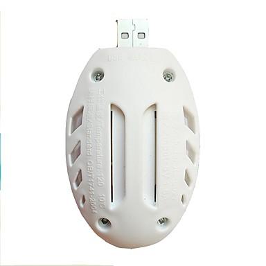 أوسب المحمولة طارد أداة الكهربائية لفائف البعوض المستخدمة في السيارة و في المنزل