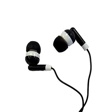 PG101 Im Ohr Mit Kabel Kopfhörer Dynamisch Kunststoff Handy Kopfhörer Headset