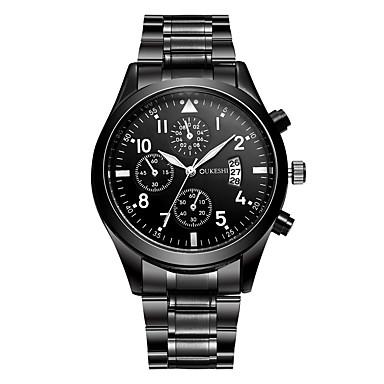 Herrn Simulierter Diamant Uhr Einzigartige kreative Uhr Armbanduhr Kleideruhr Modeuhr Armbanduhren für den Alltag Chinesisch Quartz