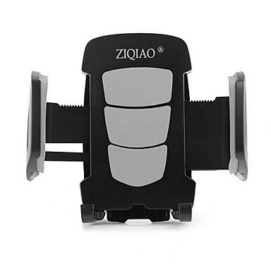 ZIQIAO® Universal Car Outlet Cell Phone Support For iPhone 7 6s Samsung Note 5 Htc