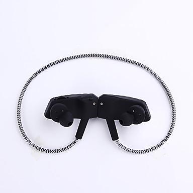 Gt5 reflecterende lijn sport bluetooth headset telefoon universele binaural draadloze 4.1 handsfree muziek headset