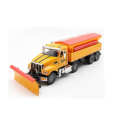 Jucării pentru mașini Jucarii Vehicul de Construcție Jucarii Camion Plastice Aliaj Metalic MetalPistol Bucăți Unisex Cadou