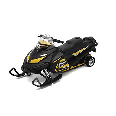 Spielzeug-Autos Fahrzeuge aus Druckguss Aufziehbare Fahrzeuge Motorräder Spielzeuge Motorrad Kunststoff Metalllegierung Stücke Unisex